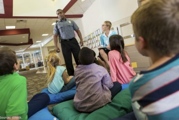 Time to Address School Policing Issues