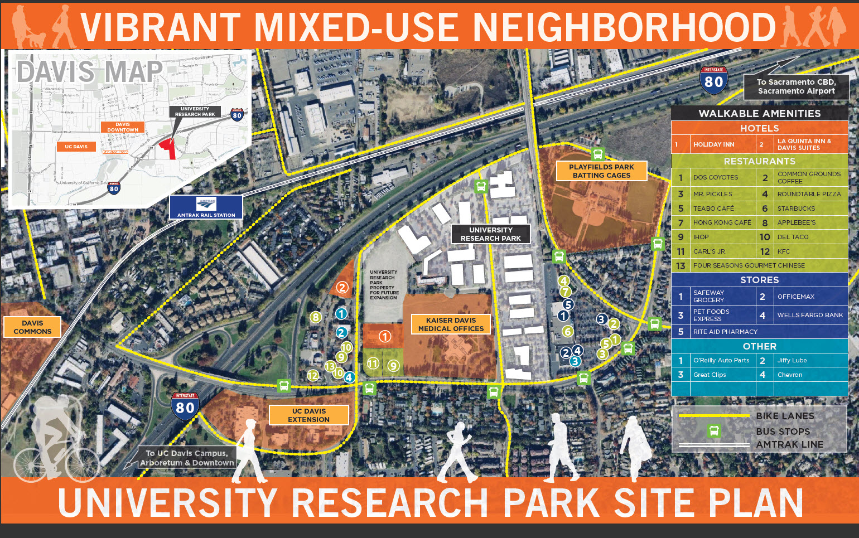 URP-Site-Plan