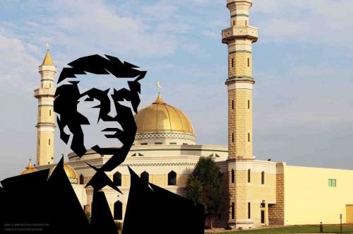Mosque-Trump