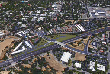 Richards Blvd. Interchange Improvements to Proceed