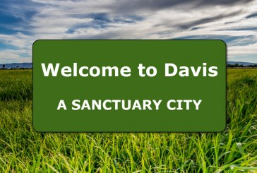 City of Davis Reacts to Trump Policies