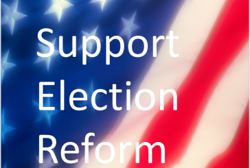 Open Source Election Technology Institute's 'Trust the Vote Project'