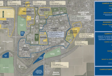 UCD Moves Forward with Notice of Preparation, Ignores City Requests