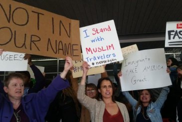 California Students Barred from Traveling, Sue Trump over Muslim Ban