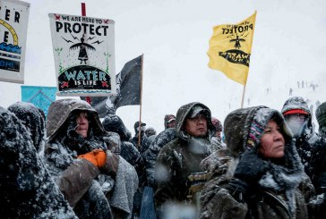 DAPL Threatens Indian Rights and the Drinking Water of 18 Million People