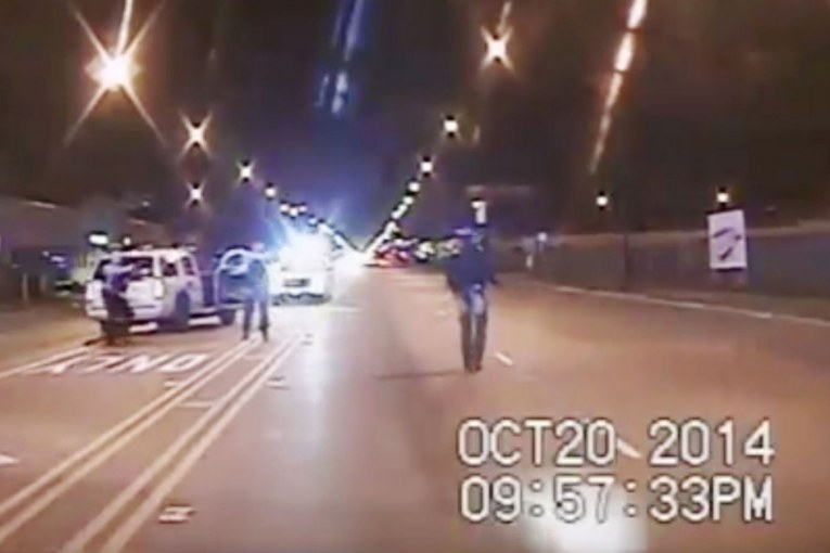 All Eyes on the Trial of Officer Van Dyke in the Shooting of Laquan McDonald