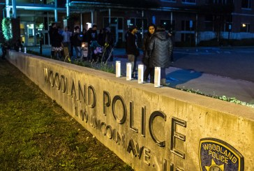 DA Clears Woodland Police in February Death of Barrera