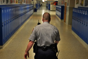 Racial Disparities in Student Arrests Is an Epidemic