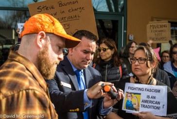 Rep. Garamendi:  Call Trump a Liar