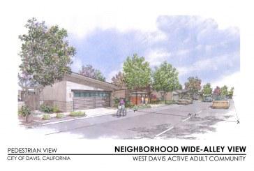 Developer Explains Plan for Active Adult Community Development Project