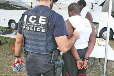 Monday Morning Thoughts: Report Finds Immigration Arrests Up, Reporting of Crime Down