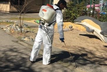 NRC Accepts Preliminary Hazardous Substances Report on Pesticide Use on Public Property
