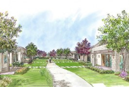 Commission to Hear Affordable Housing Component for West Davis Project