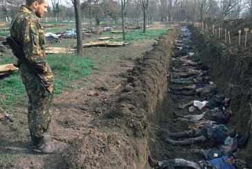 LGBTQI Violations Part of Larger Context of Chechen Genocide