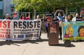 May Day March in Sacramento will Protest ICE Raids and More