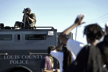 Commentary: How Much Militarization of the Police Do We Need?