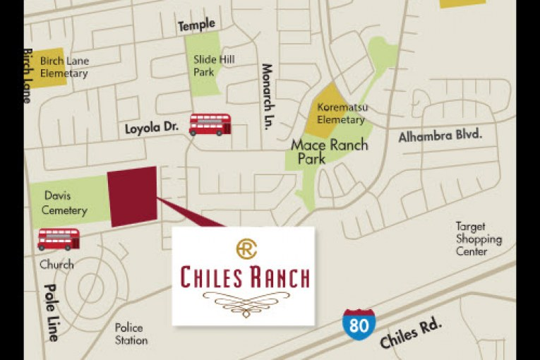 Council Compromises with Developer on Chiles, Increases Affordable Units On-Site