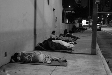 Yolo PD: Prop 47 Offering Solutions to Homelessness