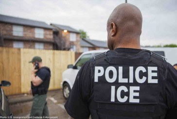 Exclusive Vanguard Story About ICE Grabbing Immigrant from Courtroom Helped Spur Legislation to Protect Courts from ICE