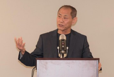 Lead Lawyer in WWII Japanese Internment Case Honored