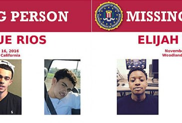Four Arrested in the Disappearance of Enrique Rios and Elijah Moore