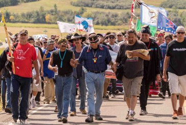 Documents Show Private Security Hired by Pipeline Company to Suppress DAPL Protests