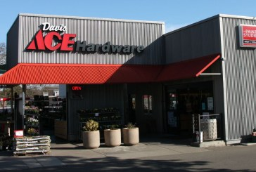 Monday Morning Thoughts: Davis Ace Sale Not about Parking Policies