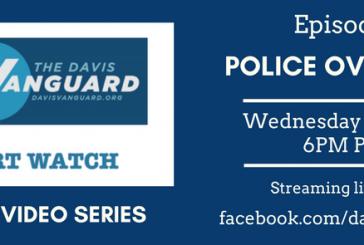 Vanguard Weekly Video Series, Episode 1: Police Oversight