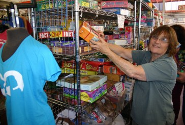 Active Adults Are Backbone of Local Nonprofits