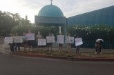 Davis Islamic Community Again Hit with an Act of Hatred