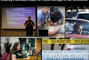Discussion of Police Oversight, Picnic Day and the Davis Islamic Center This Week