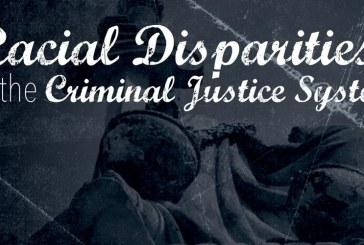 Report Finds Racial and Ethnic Disparities in Study of Criminal Case Outcomes