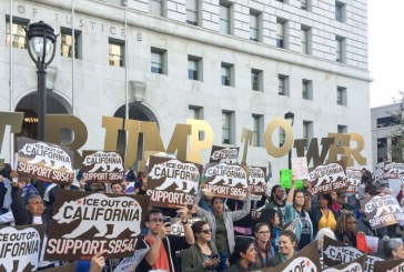 Advocates Call for Legislature to Pass the California Values Act to Promote Public Safety