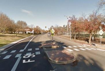 Analysis: Is the Crosswalk on F St Fundamentally Unsafe?