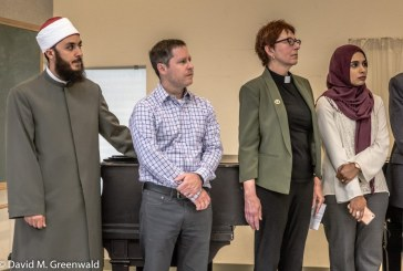 My View:  The Imam Apologized, but Is the Community Ready to Forgive?