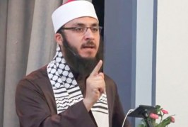 Did Imam Call for the Annihilation of Jews during Davis Sermon?