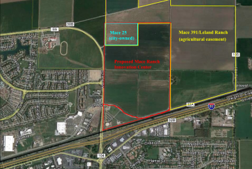 Guest Commentary: How 25 Acres of Open Space Got into the MRIC Proposal
