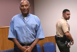Sunday Commentary: OJ Will Soon Be Free, How Do You Feel about It?