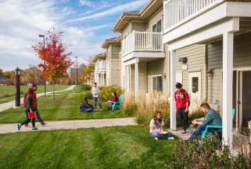 Commentary: The Emerging Student Voice on Housing