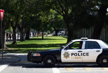 UC Davis Selects Joseph A. Farrow to Be Chief of Police