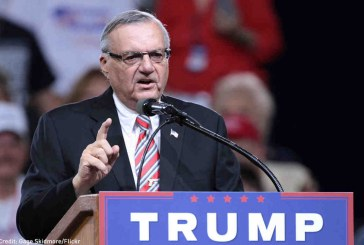 Analysis: Can the Pardon of Arpaio Get Overturned?