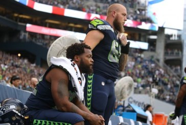 Monday Morning Thoughts: National Anthem Protests and Local Patriotic Observances