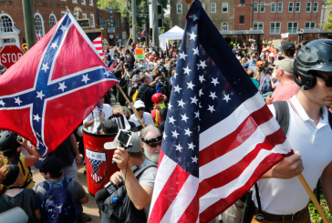 Sunday Commentary: Charlottesville Becomes Ground Zero for the New Civil War