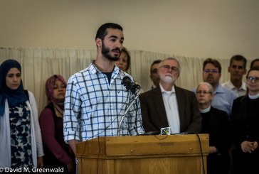 My View: Whatever You Think of the Imam and His Apology, More Needs to Happen