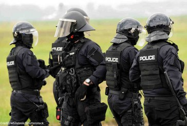Trump Re-Militarizes the Police