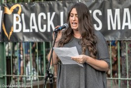 We Need to Fight For Justice in Charlottesville and in Davis