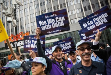 Broad Reaction to the Loss of DACA