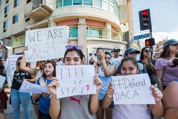 AG Becerra Files DACA Lawsuit against Trump Administration