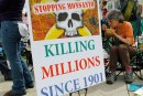 'Monsanto 10' Back in Woodland Court Monday