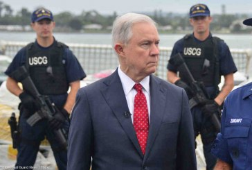 Sessions Guts Federal Police Oversight, Opening Door for Long-Needed Local Oversight